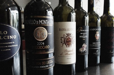 Vintest: Er der 'Value for money' i tilbuds brunello?