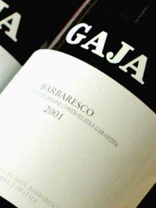 Vinen GAJA helst vil kendes for: Barbaresco